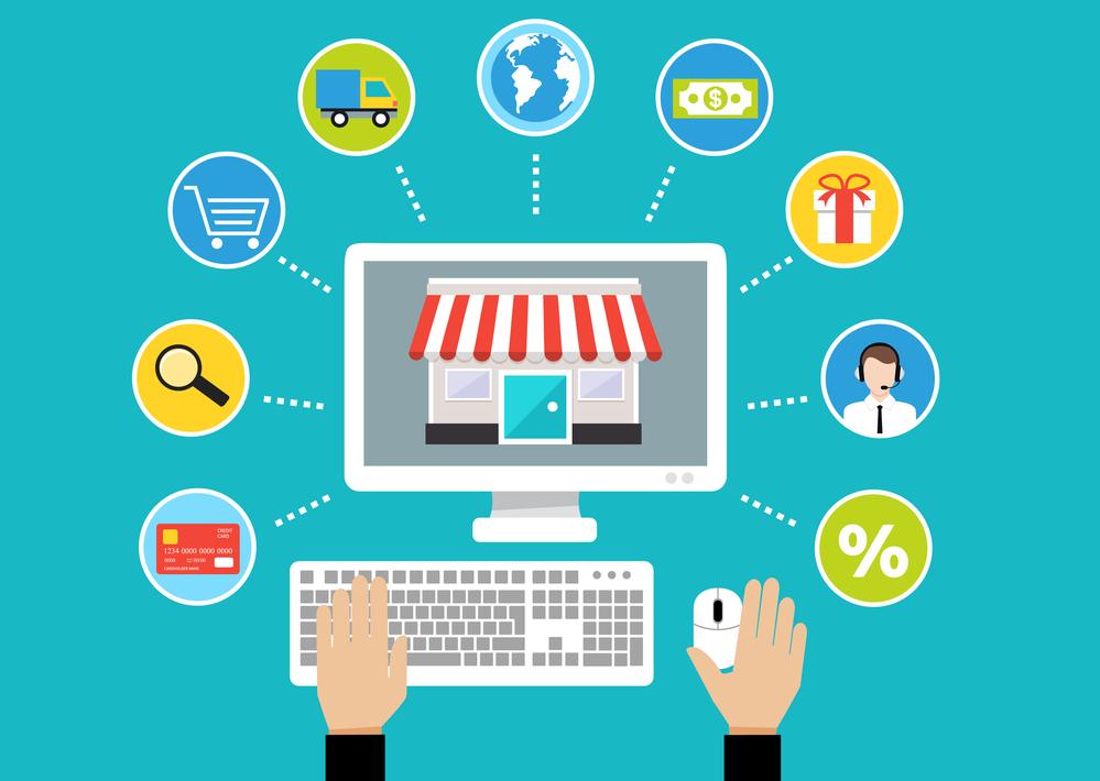 736d75cff 5 motivos inegáveis para não criar uma loja virtual grátis – Agência Gnu